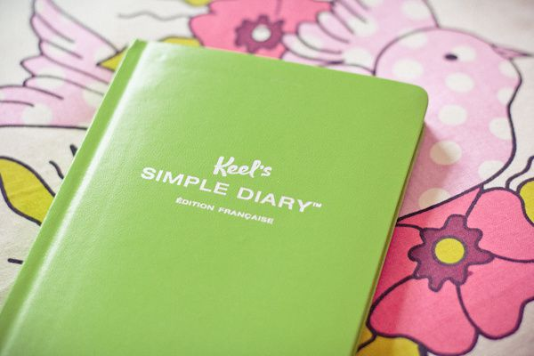 Simple Diary